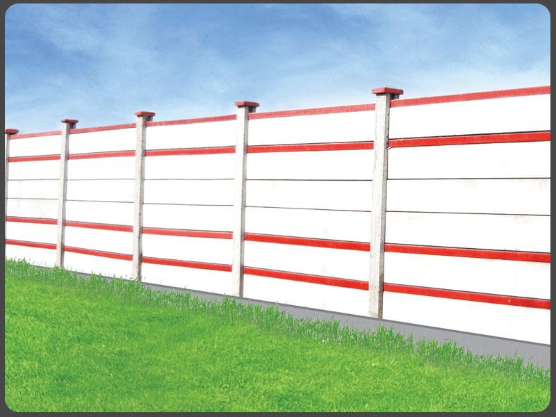 Megha Concrete Walls